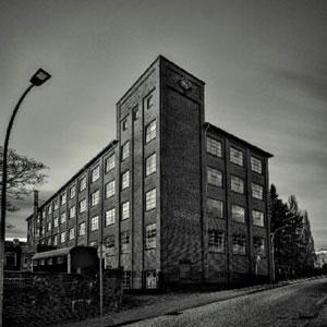 Wehako Firmengebäude
